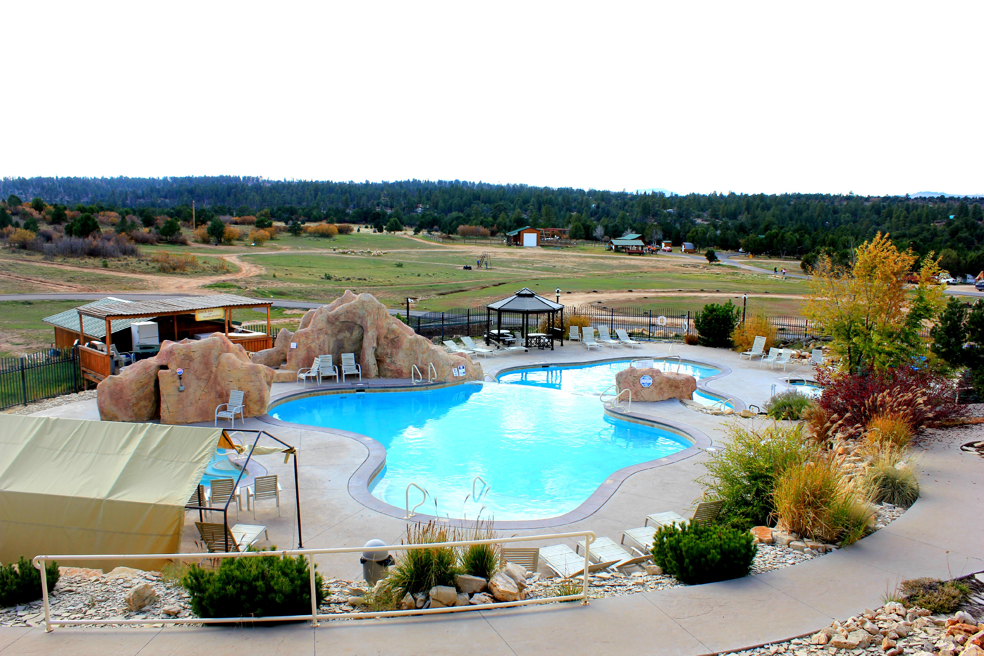 ponderosa senior personals Sun city is a census-designated place and unincorporated community in maricopa county, arizona, united states, that is within the phoenix metropolitan area.